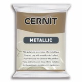 CERNIT metallic bronz antique 56 g (059)