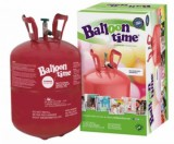 Helium do balónků (cca 30 ks)