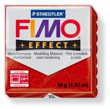 FIMO effect červená 56 g (202)