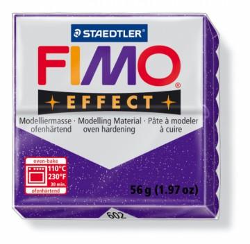FIMO effect fialová 56 g (602)