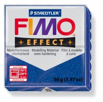 FIMO effect modrá 56 g (302)