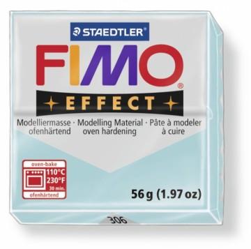 FIMO effect namodralý křemen 56 g (306)