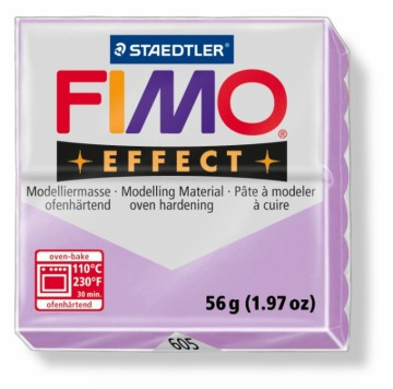 FIMO effect pastel lila 56 g (605)