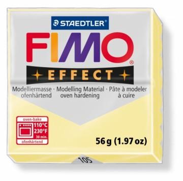 FIMO effect pastel vanilka 56 g (105)