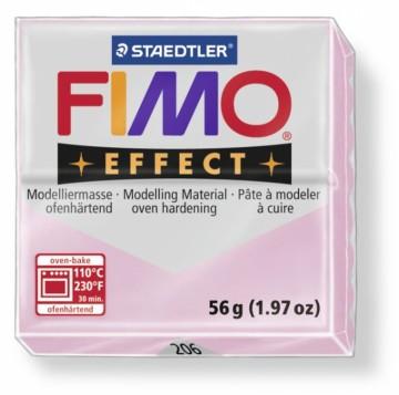 FIMO effect růžový křemen 56 g (206)