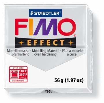 FIMO effect transparentní 56 g (014)