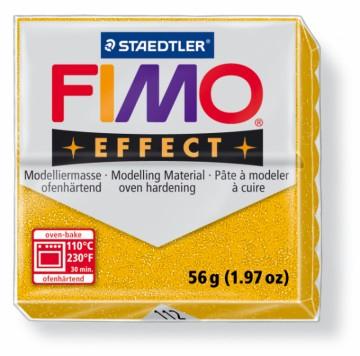 FIMO effect zlatá 56 g (112)