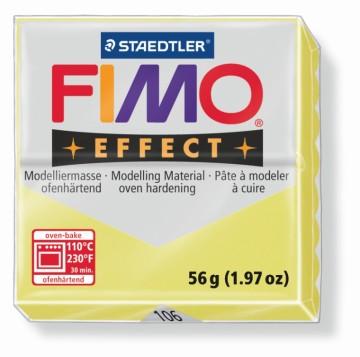 FIMO effect citrín 56 g (106)