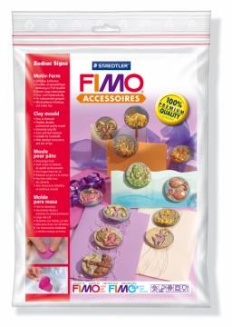 Fimo silikonová forma - Znamení zvěrokruhu