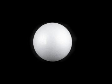Polystyrenová koule 5 cm (1 ks)