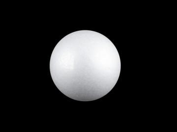 Polystyrenová koule 6 cm (1 ks)