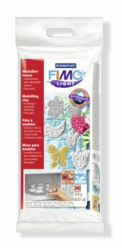 FIMO Air light 250 g – bílá