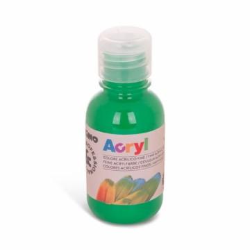 Akrylová barva Primo 125 ml – zelená