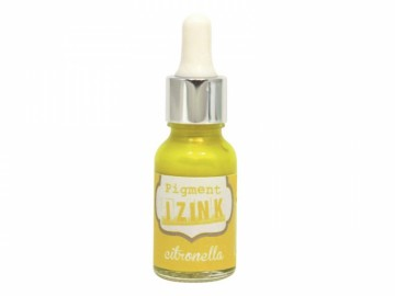 Inkoust akrylový Izink 15 ml – Citronella