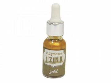 Inkoust akrylový Izink 15 ml – Gold