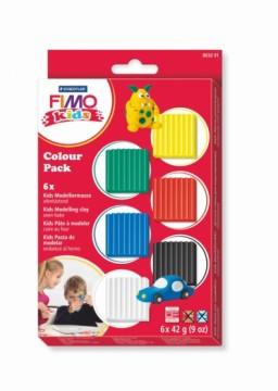 FIMO kids – Základní sada