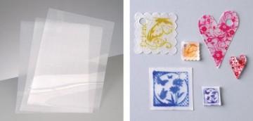 Smršťovací fólie 25 x 20 cm