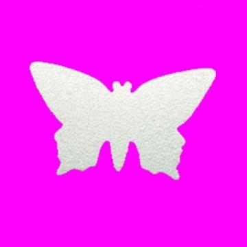Ozdobná děrovačka motýl 1,6 cm