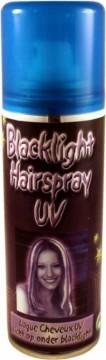 Barva na vlasy sprej 125 ml - UV svítící ve tmě