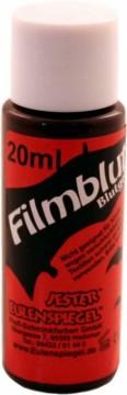 Umělá krev - gel tmavý 20 ml