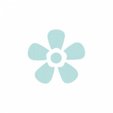 Ozdobná děrovačka - květina 1,6 cm