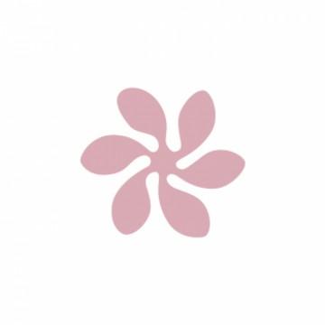 Ozdobná děrovačka - květinová romatika 1,6 cm