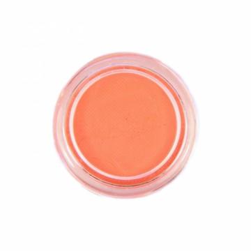 Barva na obličej UV neonová 10 ml - zlatá
