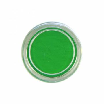Barva na obličej UV neonová 10 ml - zelená