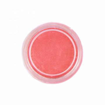 Barva na obličej UV neonová 10 ml - červená