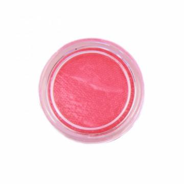 Barva na obličej UV neonová 10 ml - růžová