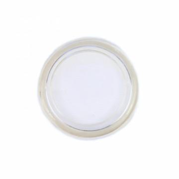 Barva na obličej UV neonová 10 ml - bílá