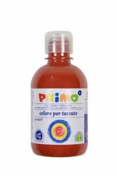 Barva na textil Primo 300 ml - hnědá