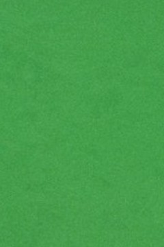 Pěnovka - moosgummi A4 (1 ks), tmavě zelená