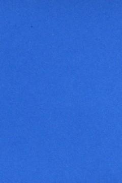 Pěnovka - moosgummi A4 (1 ks), světle modrá