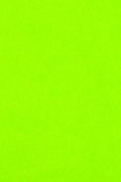 Pěnovka - moosgummi A4 (1 ks), světle zelená