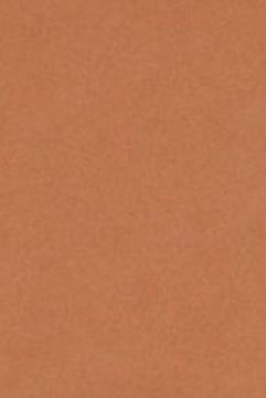 Pěnovka - moosgummi A4 (1 ks), hnědá