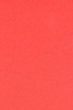 Pěnovka - moosgummi A4 (1 ks), červená