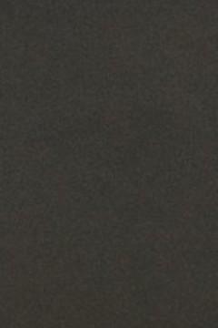 Pěnovka - moosgummi A4 (1 ks), černá