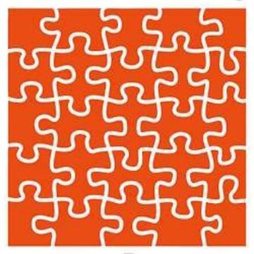 Embosovací kapsa Puzzle