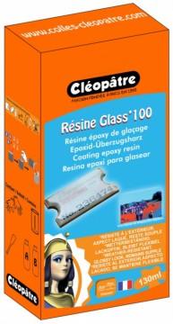 Křišťálová pryskyřice Glass Flex 130 ml