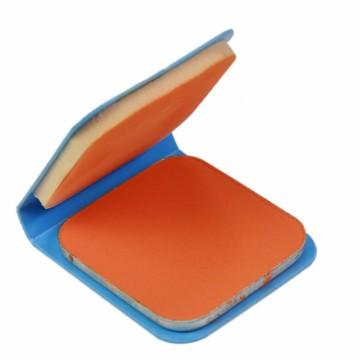 Barevná křída na vlasy - orange